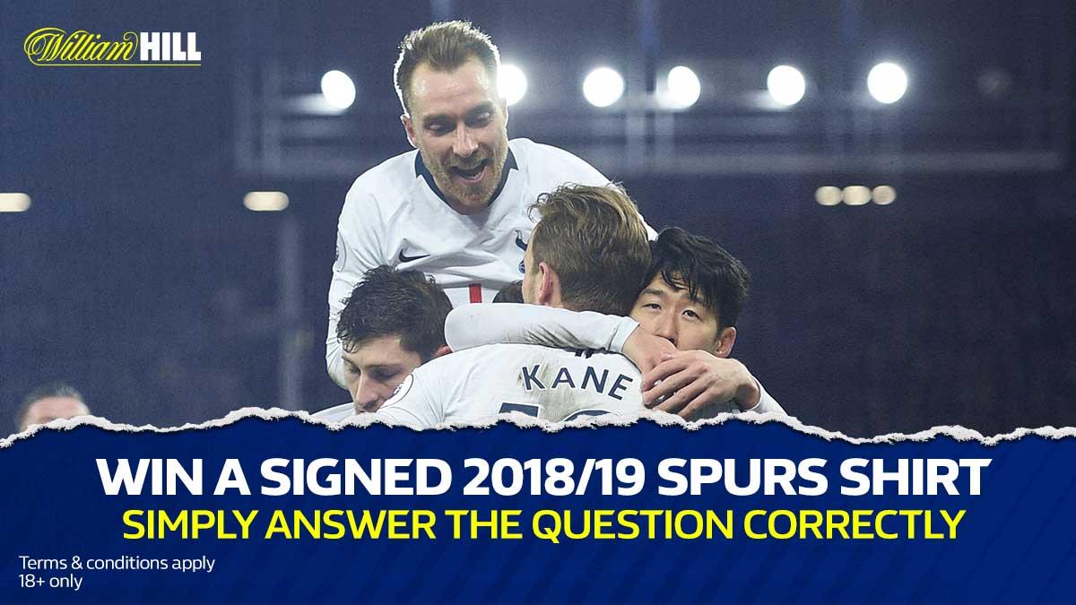 Tottenham Hotspur on Twitter: