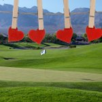 Image for the Tweet beginning: It's #ValentinesDay and your golf