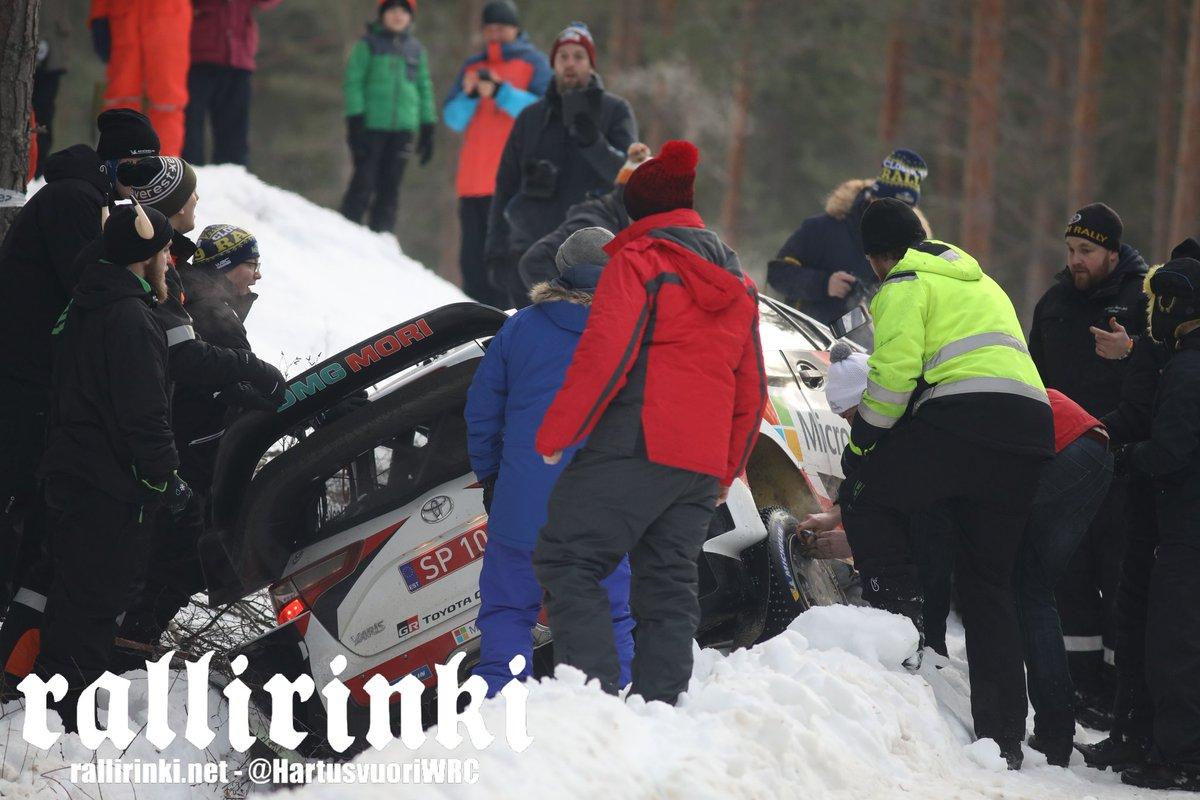 WRC: 67º Rallye Sweden [14-17 Febrero] - Página 3 DzXbhQZXcAAMzSs