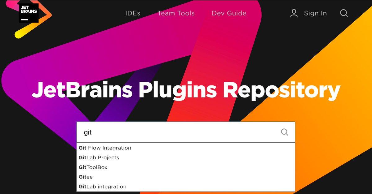 JetBrains Platform (@JBPlatform) | Twitter