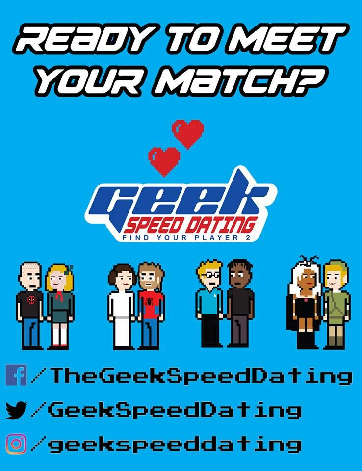 speed dating sign up