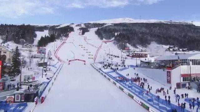 ZDF Sport's photo on #SkiAlpin