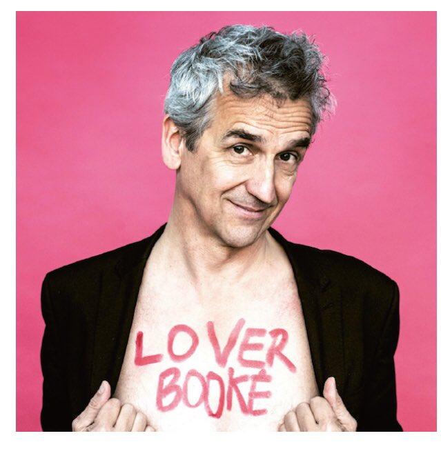 RT @Patwart: #ValentinesDay2019  @foirelivrebxl #FLB19 #Bruxelles #livre #foire #edition
