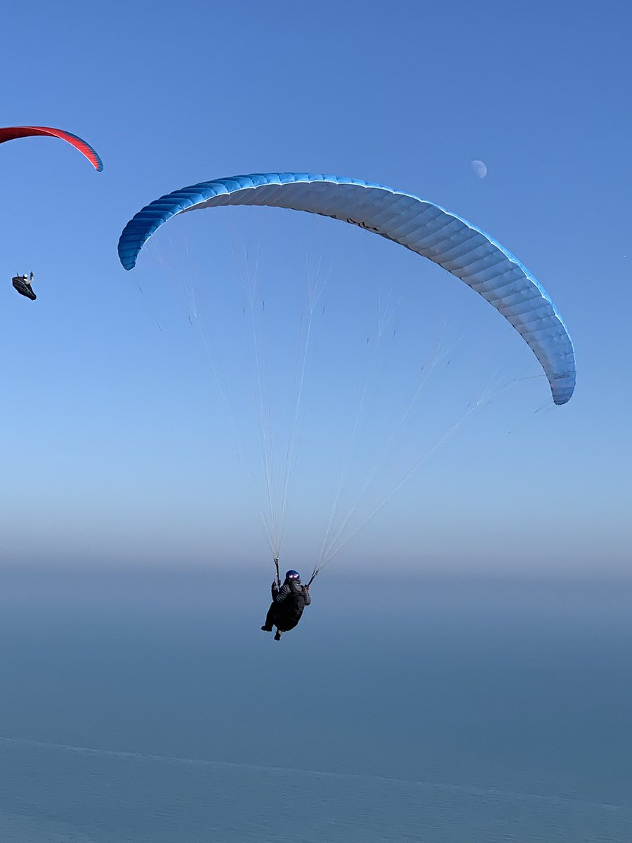 paragliders hashtag on Twitter