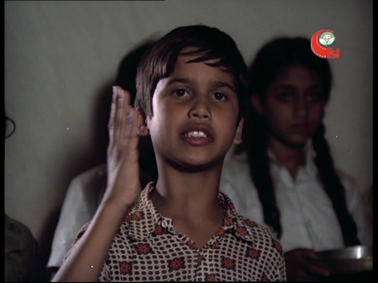 #मप्र_जनजातीय_संग्रहालय की बाल फिल्मों के प्रदर्शन की साप्ताहिक श्रृंखला #उल्लास में आज वादीराज द्वारा निर्देशित बाल फ़िल्म 'दिलेर बच्चे' का प्रदर्शन हुआ 