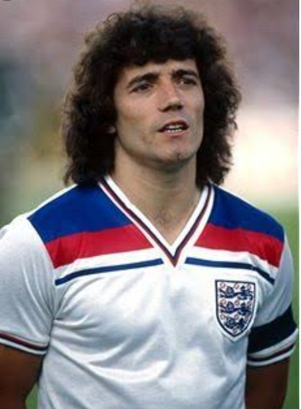 Happy birthday Kevin Keegan, and we should really bring back both the kit and the hair to modern football