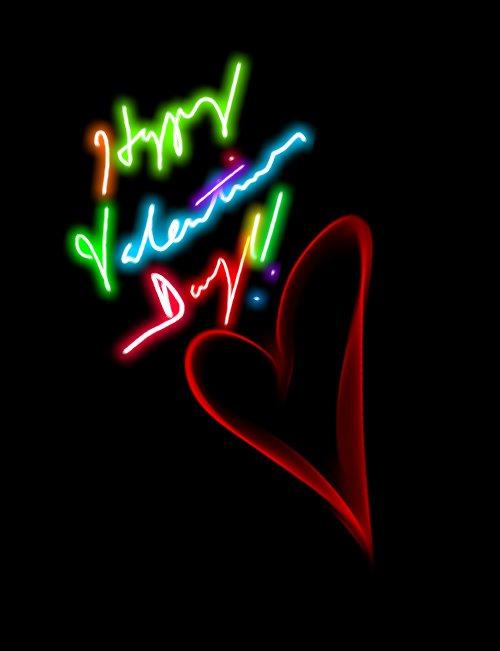 #HappyValentinesDay2019