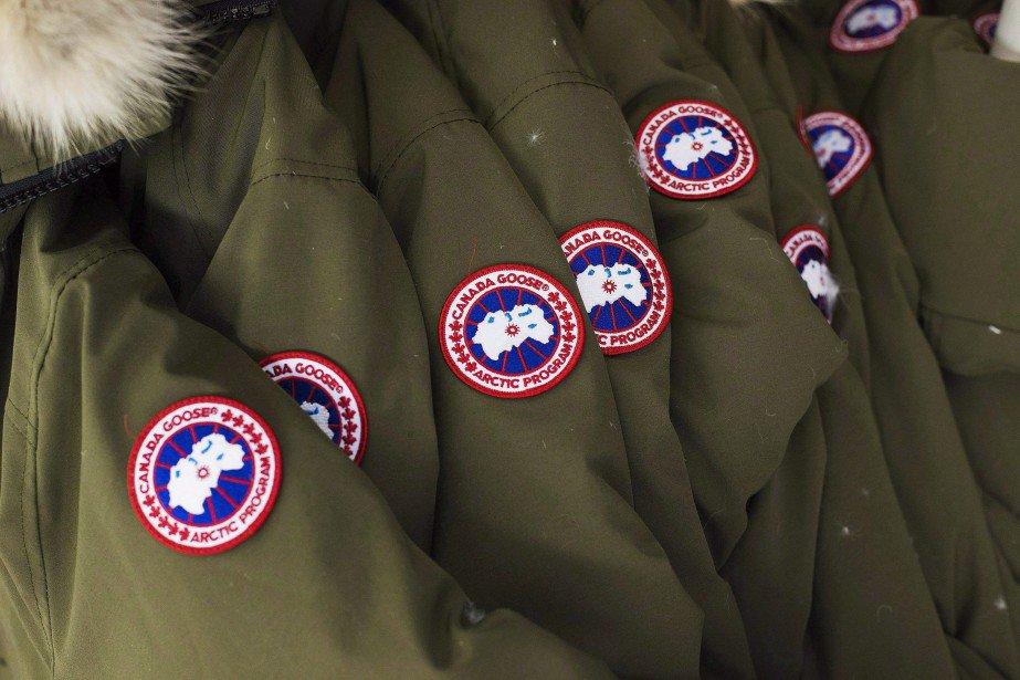 Canada Goose s'installe à Montréal http://dlvr.it/Qytd7w