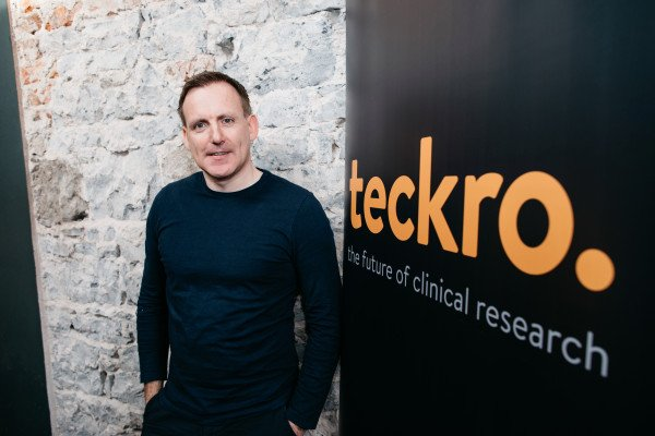 Teckro scores $25M Series C round to speed up clinical trials: Teckro, a software platform that claims to make the conduct of clinical trials more efficient and collaborative, has closed $25 million in Series C funding. The round, which brings the total…  https://t.co/MkGfNHLRmS
