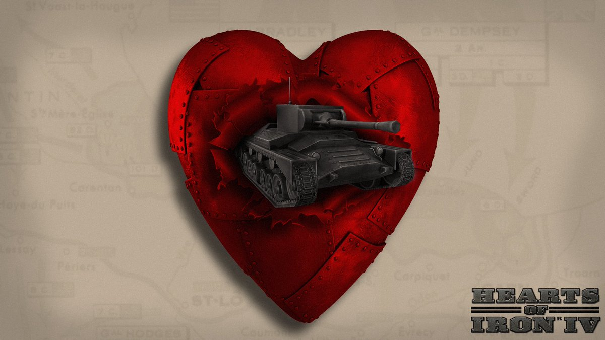 Hearts Of Iron On Twitter Happy Valentines Day To