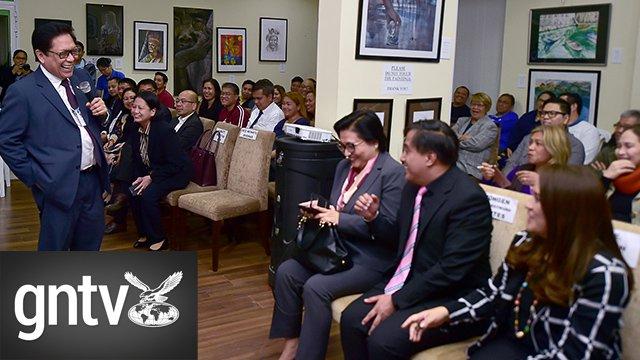 #Video: #PresidentDuterte wants you back, #Filipino expats in #UAE told: https://t.co/XOHxX5y5Cb @gulf_news