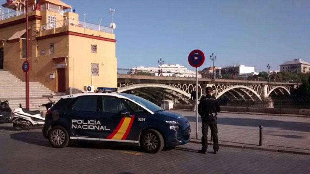 Sevilla Actualidad's photo on Sevilla