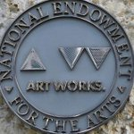 Image for the Tweet beginning: National Endowment for the Arts