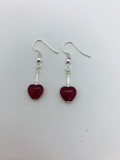 Once You Get That Beaded Valentine's Day Necklace, Why Not Match It With A Pair Of Gorgeous Beaded Valentine's Earrings?! https://t.co/ubj2ugtXsb #Valentine'sDay #Jewelry #Love https://t.co/d5BqqoGqno