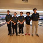 Image for the Tweet beginning: Class I All-State Bowling teams