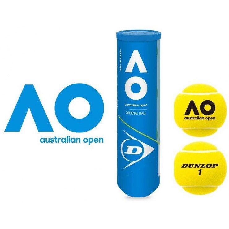 La marca Dunlop le vende más de 48.000 pelotas de tenis al Australian Open, uno de los torneos de tenis más reconocidos. Es un producto de equipo accesorio ya que tiene un periodo de duración corto (las pelotas se descartan después de 7 games) y un costo bajo. #PrincipiosMKTUSFQ