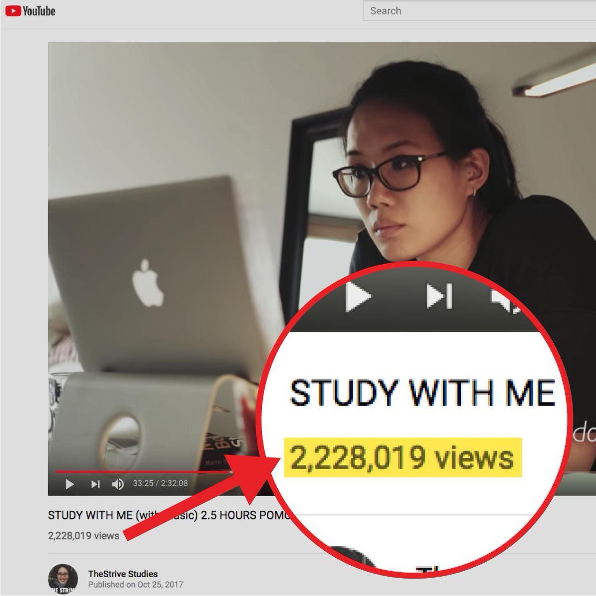 These YouTubers are encouraging you to study