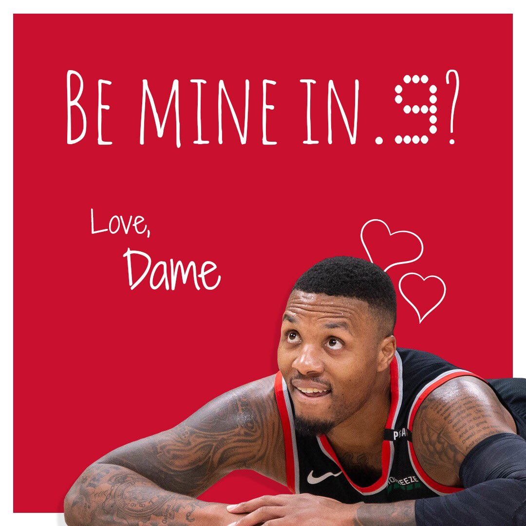 Feeling lonely today? We've got your back with some #RipCity Valentine's Day Cards ❤️