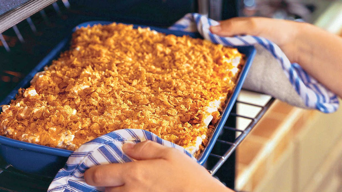 Church Homecoming #recipes Worth Praising. #foodie #dinner http://bit.ly/2Ln7Dhf
