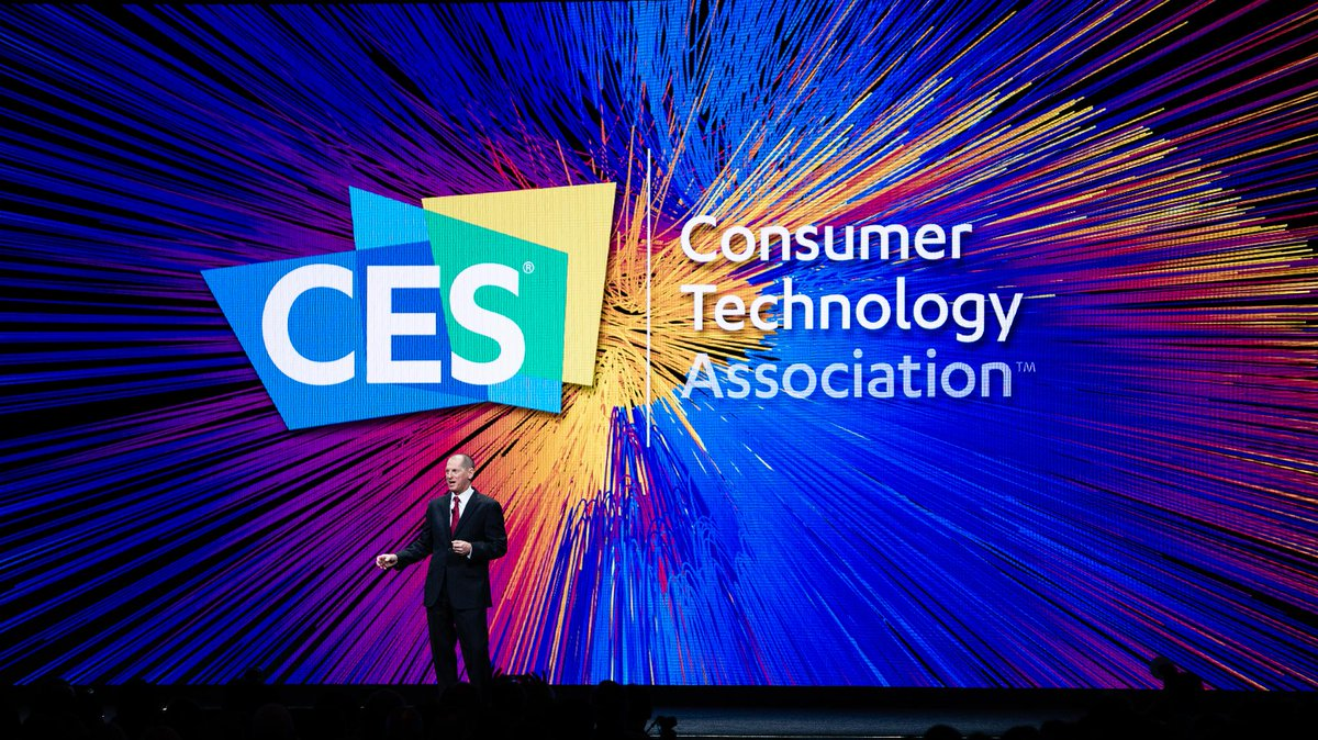 Relive #CES2019 with photos and videos from the show floor https://t.co/wCdmNKnPRe