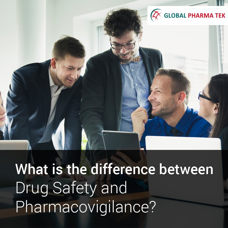 What is the difference between Drug Safety and Pharmacovigilance? https://bit.ly/2IlXpjA #drugsafety #pharmacovigilance #pharmacovigilanceservices #cro #clinicalresearch