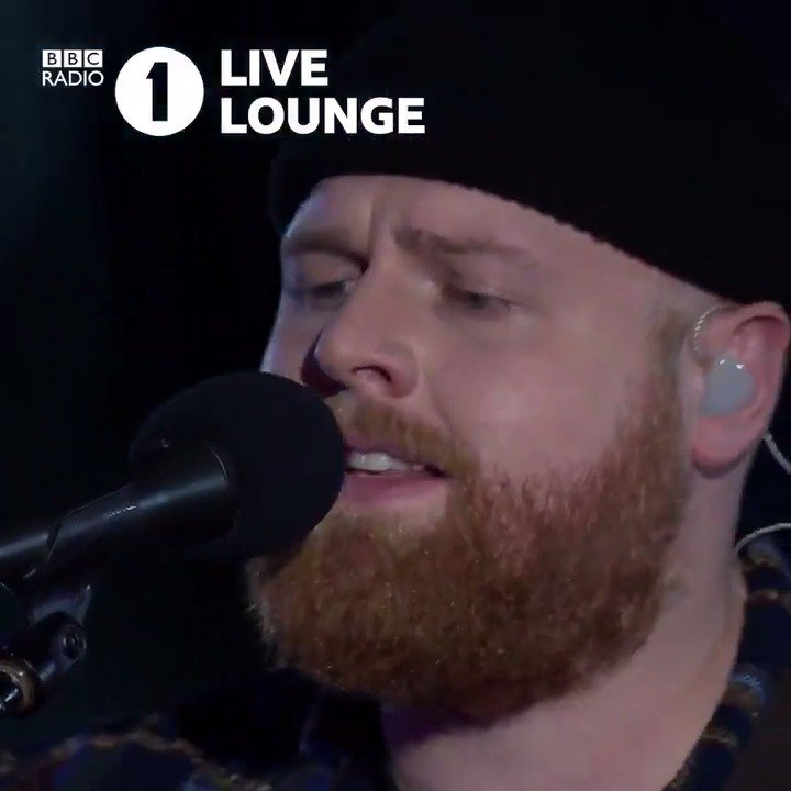 And the @BRITs British Breakthrough Act as voted by you is... @IAmTomWalker! 🏆  How special is this performance of 'Just You And I' from the Live Lounge? #BRITs2019