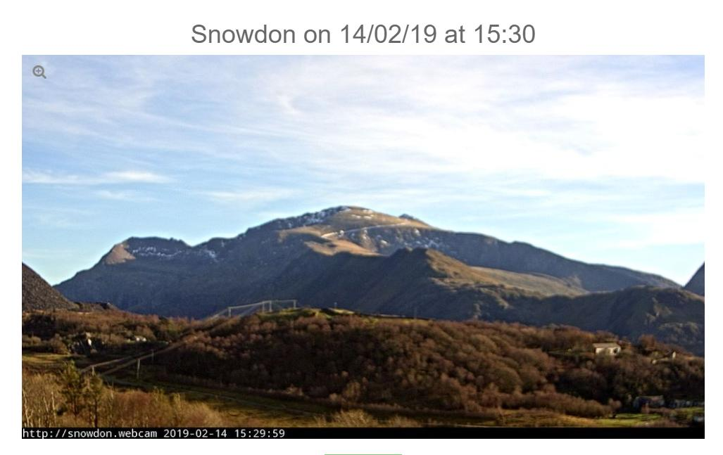 test Twitter Media - It's like a spring day here in #Llanberis ☀ Look at the view from the @LodgeDinorwig webcam! #Snowdon @bbcweather @northwaleslive @ruthwignall https://t.co/LN3aFQHvvD