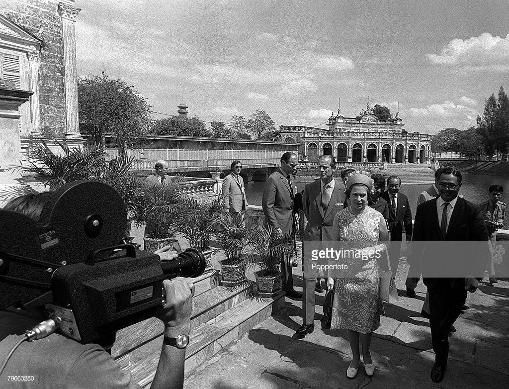 Mace's photo on Duke of Edinburgh