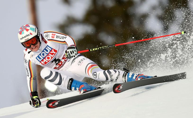 Sportschau's photo on #SkiAlpin