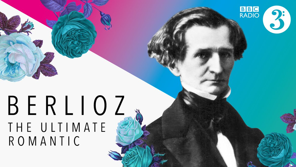 Today at 3pm we're live on @BBCRadio3 from the gorgeous @aptheatre for a concert part of 'Berlioz - The Ultimate Romantic' exploring his connections the stage with actors Emma Fielding and Simon Paisley Day 🎭 plus violinist @EstherYooViolin 🎻 #Berlioz150  https://t.co/sB8z2X5oJ2