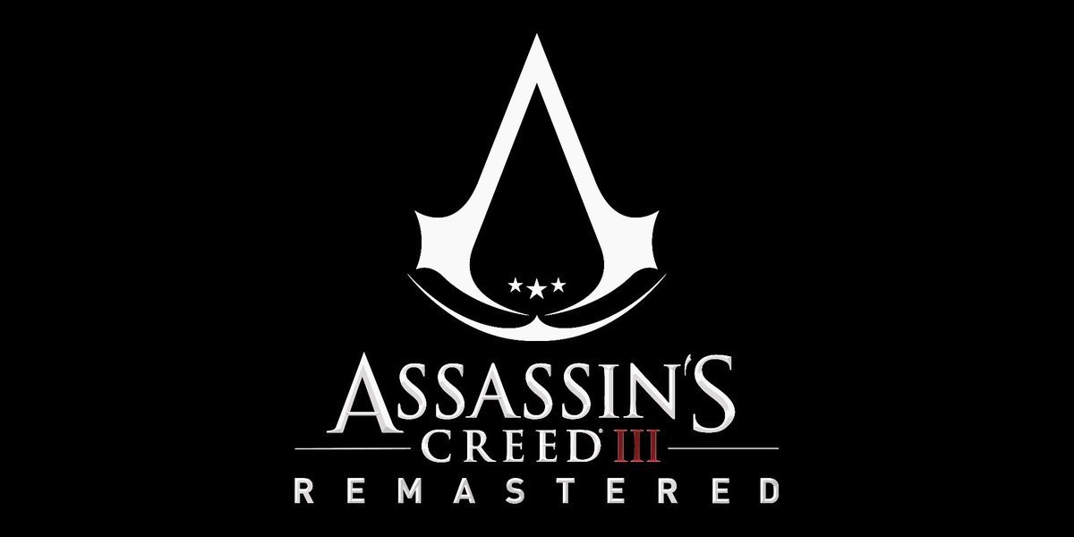 Nintendo Of Europe On Twitter Assassin S Creed 3 Remastered