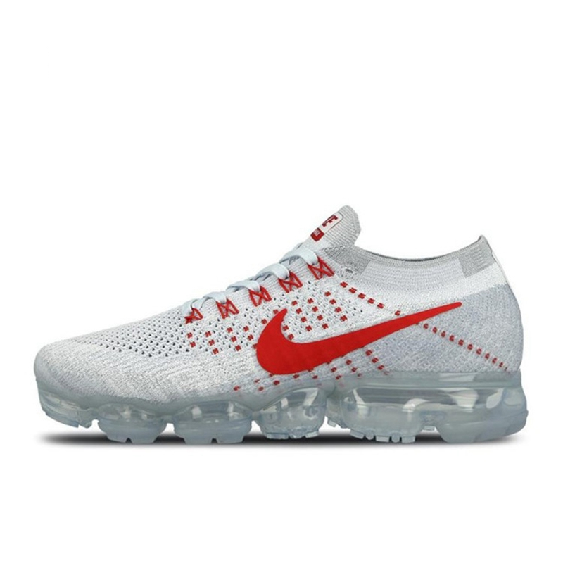 sneakers for cheap 373dd 2fe51 SAVE 62% Original Official  Nike Air VaporMax Be True Flyknit  Men s Running   Shoes Outdoor Sports  Sneakers Low Top  Athletics Breathable Free Shipping  ...
