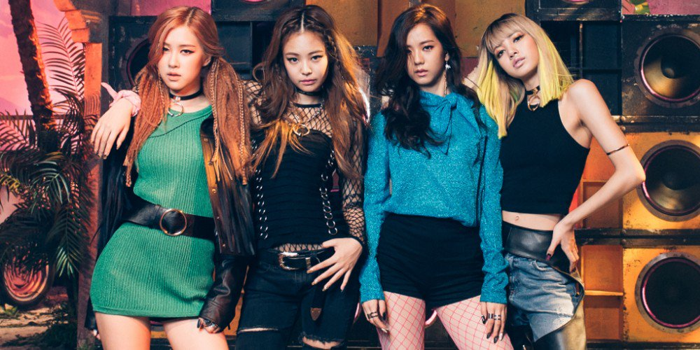 #BLACKPINK becomes the K-pop group with the most MVs over 500 million views! https://t.co/KrNFxct7Vj
