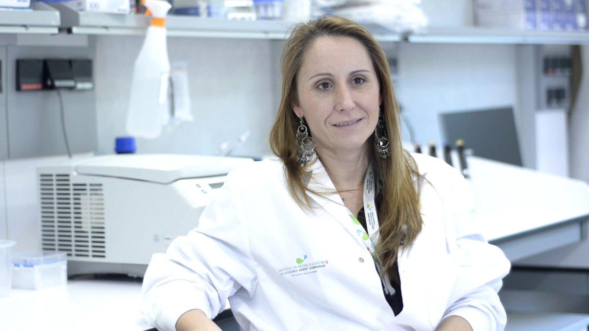 Enhorabuena a la investigadora del programa Ramón y Cajal @BiolaMJavierre, experta en genómica del Instituto de Investigación Contra la Leucemia Josep Carreras, distinguida como una de las 15 Jóvenes Talentos Prometedores de los Premios L'Oréal-@UNESCO para Mujeres en Ciencia.