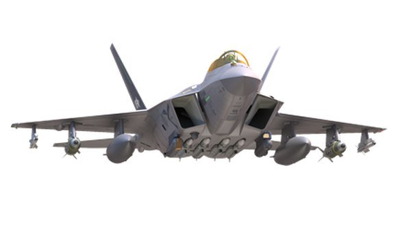 كوريا الجنوبية تعتزم شراء 20 طائرة إف-35 من واشنطن DzYSxnEWoAApHRs