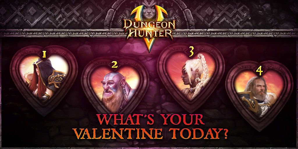 dungeon hunter 1