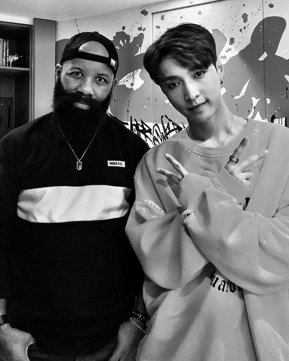 EXO Lay Turkey's photo on de var