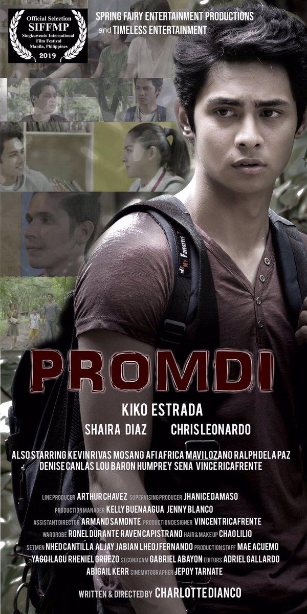 #TeamPROMDI for Singkuwento International Film Festival. #SIFFMP2019