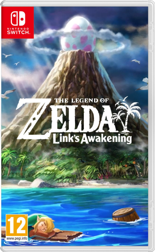 Nintendeal On Twitter First Look At The Legend Of Zelda