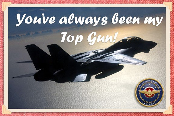 💕 Once again, #NAVAIR has you covered for #ValentinesDay! Check out this year's naval aviation themed cards, and let us know which one you 😍 the most! 💕