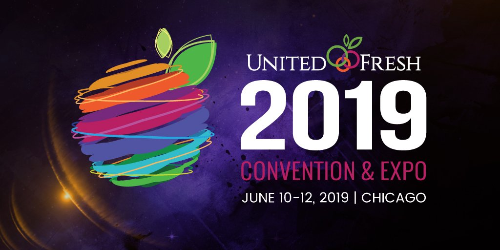 Image result for united fresh 2019
