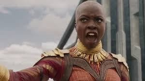 Happy Birthday Danai Gurira!