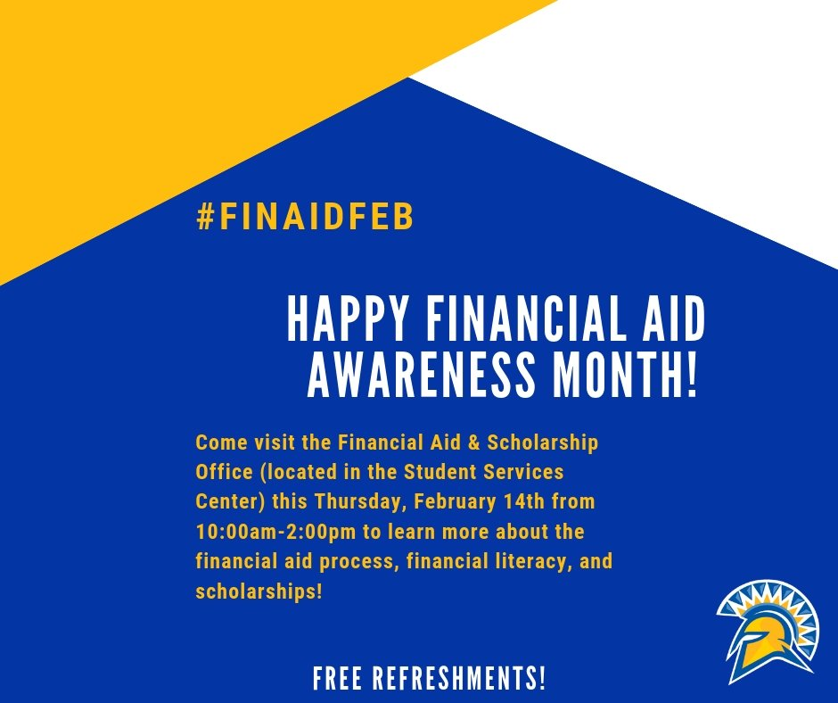 happy financial literacy month - 940×788