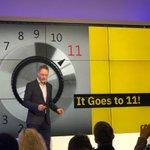 Image for the Tweet beginning: Hoy en el IBM Think2019