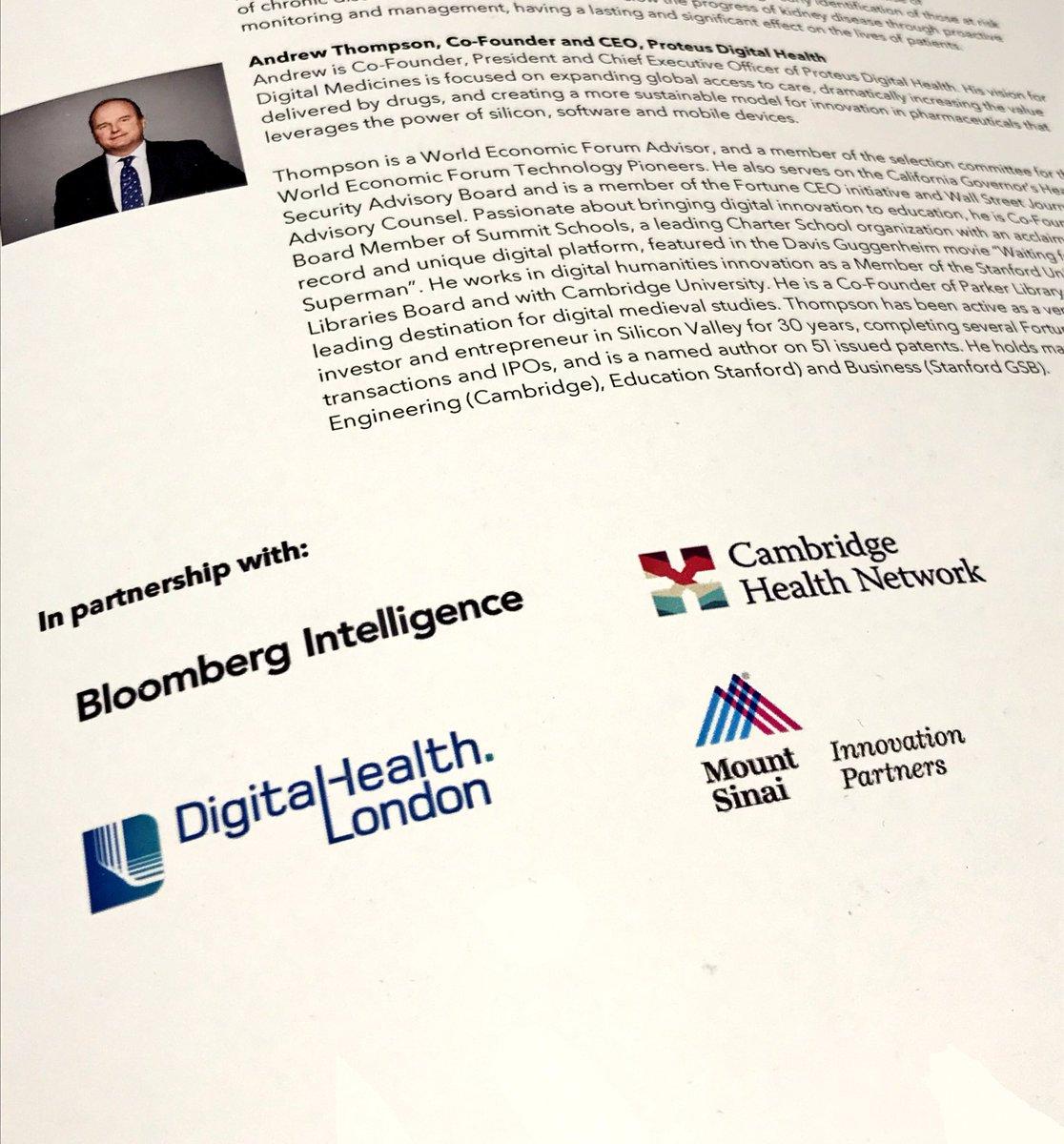 Cambridge Health Network (@CamHNet) | Twitter