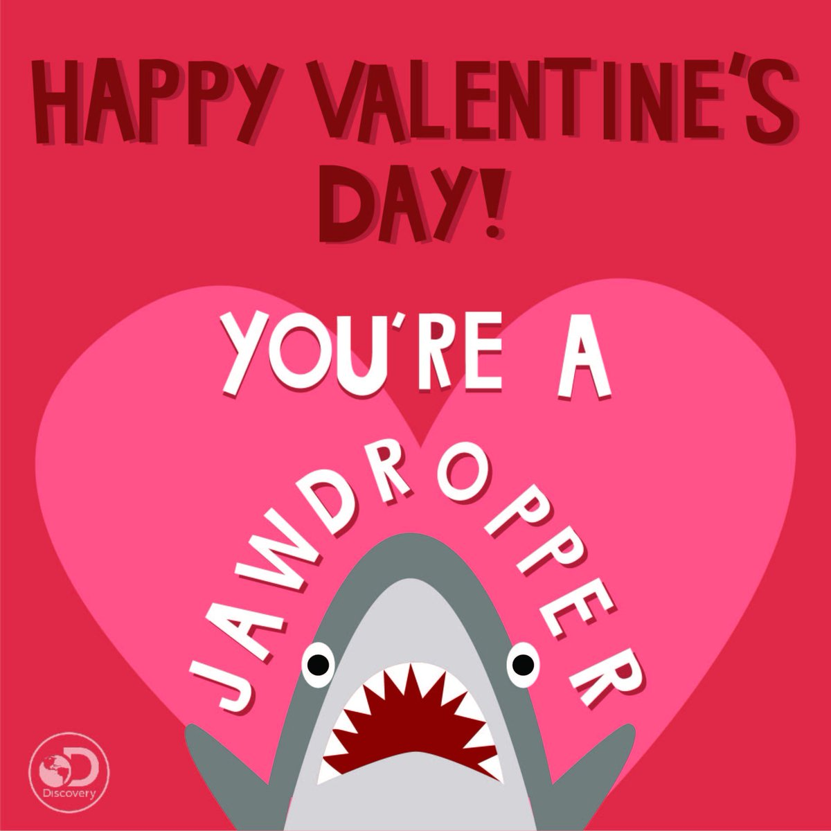 Shark Week on Twitter: