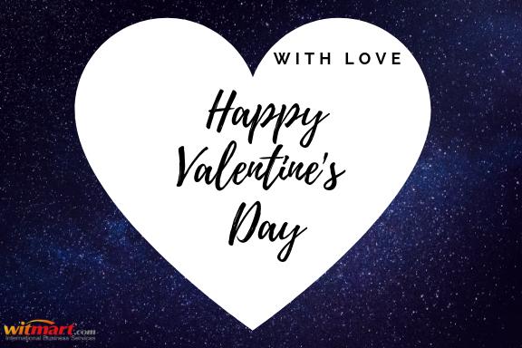 #HappyValentine'sDay! https://t.co/4l8rEB1Wxv
