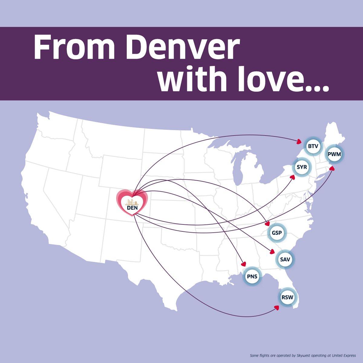 Denver Int\'l Airport (@DENAirport) | Twitter