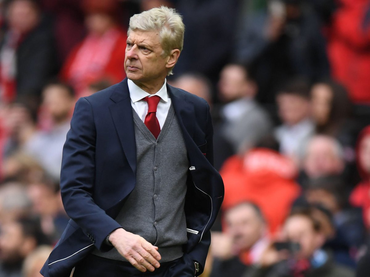 🚨 Exclusive: @ParisUnitedEN   Arsène Wenger has put offers from FIFA, UEFA and USA on hold as he waits for an offer from #PSG.  Since November, there have been meetings with PSG's board. Current Sporting Director Antero Henrique remains a hurdle to Wenger's arrival at PSG. #AFC