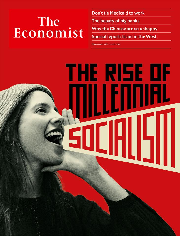 Look at the Economist plagiarizing Rodchenko and Lily Brik. At least  there's no Cyrillic abuse . . .pic.twitter.com/zrj6oplDzY